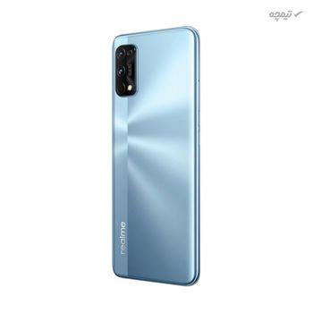 گوشی موبایل ریلمی مدل Realme 7 Pro RMX2170 دو سیم کارت، ظرفیت 128 گیگابایت با رم 8 گیگابایت