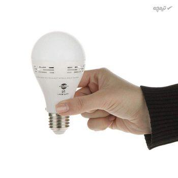 لامپ هوشمند 6 وات پارس شهاب مدل SMD