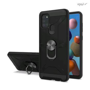 کاور گوشی موبایل مدل DEF09 مناسب برای سامسونگ GALAXY A21S
