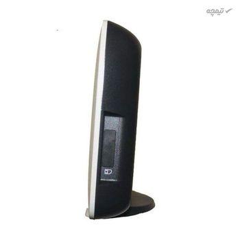 مودم TD-LTE ایرانسل بی سیم و با سیم مدل GP-2101 plus به همراه 24 گیگابایت اینترنت 3 ماهه