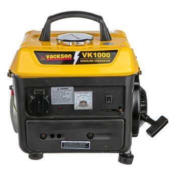 موتور برق بنزینی وکسون مدل VK1000 با 1 خروجی