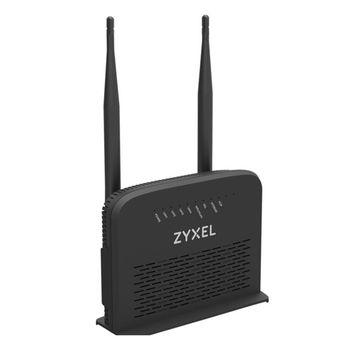 مودم روتر دو آنتن VDSL/ADSL زایکسل مدل VMG5301-T20A، بیسیم