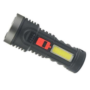 چراغ قوه دستی مدل bl-822