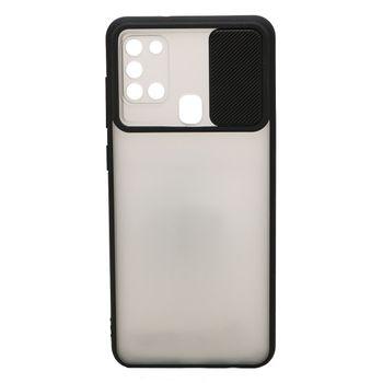 کاور گوشی موبایل مدل LNZ01 مناسب برای سامسونگ Galaxy A21s