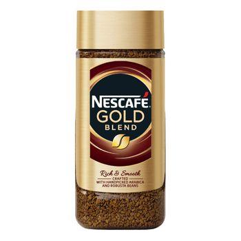 قهوه فوری نسکافه مدل گلد مقدار 95 گرم
