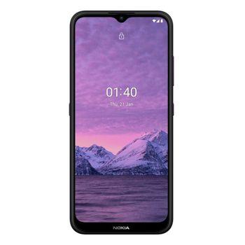 گوشی موبایل نوکیا مدل Nokia 1.4 (2021) دو سیم کارت، ظرفیت 32 گیگابایت با رم 2 گیگابایت
