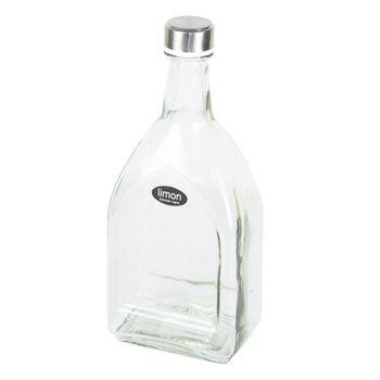 بطری شیشه ای لیمون مدل 9540