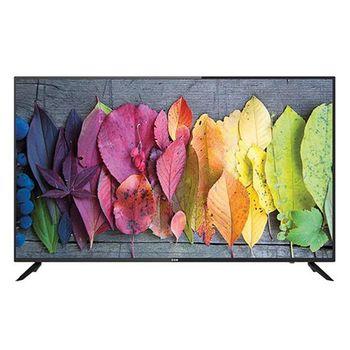 تلویزیون ال ای دی هوشمند سام الکترونیک مدل UA58TU6500TH سایز 58 اینچی با کیفیت تصویر UHD