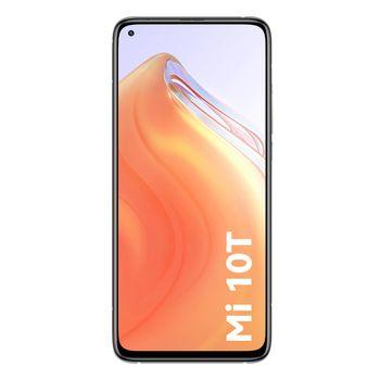 گوشی موبایل شیائومی مدل Mi 10T دو سیم کارت، با ظرفیت 128 گیگابات و رم 8 گیگابایت