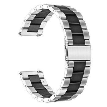 بند مدل bss 2 مناسب برای ساعت هوشمند Gear S2 و galaxy watch 42