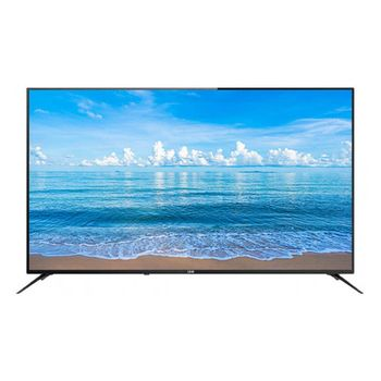 تلویزیون ال ای دی هوشمند سام الکترونیک مدل UA65TU7000TH سایز 65 اینچ با کیفیت تصویر 4K