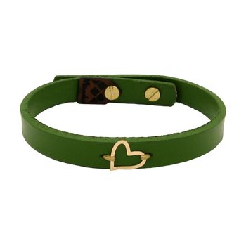 دستبند طلا 18 عیار زنانه مانچو کد bfg194