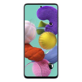 گوشی موبایل سامسونگ مدل Galaxy A51 دو سیمکارت، ظرفیت 128گیگابایت با رم 6 گیگابایت