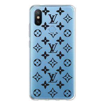 کاور گوشی موبایل مگافون کد C11 - B مناسب برای شیائومی Redmi 6 Pro /Mi A2 Lite