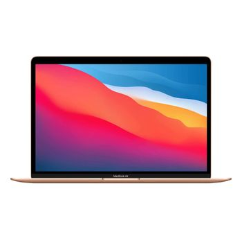 لپ تاپ 13 اینچی اپل مدل 8GB M1 ،MacBook Air MGNE3 2020