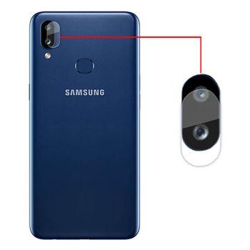 محافظ لنز دوربین مدل bt-57 مناسب برای گوشی موبایل سامسونگ Galaxy A10s