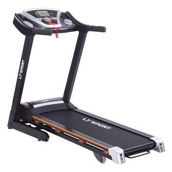 تردمیل لیجی یوجیا مدل LTsport6028S با حداکثر تحمل وزن 110 کیلوگرم