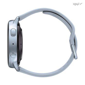 ساعت هوشمند سامسونگ مدل Galaxy watch active 2 با صفحه نمایش Super AMOLED ، 44mm