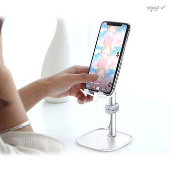 پایه نگهدارنده و هولدر گوشی موبایل و تبلت باسئوس مدل SUWY