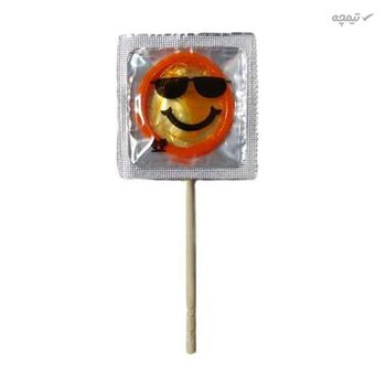 کاندوم ساده گودلایف مدل Ultra Soft بسته 12 عددی به همراه کاندوم مدل Sunglasses Emoji Mask