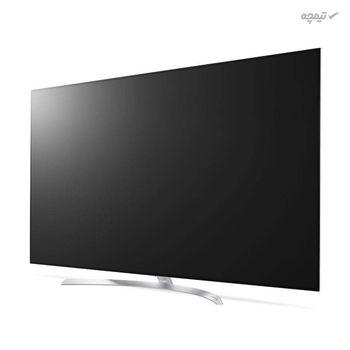 تلویزیون ال ای دی هوشمند ال جی مدل 65SJ85000GI-TA سایز 65 اینچ