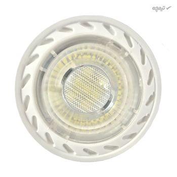 لامپ هالوژن 7 وات مدل TN 002 پایه GU5.3 بسته 20 عددی