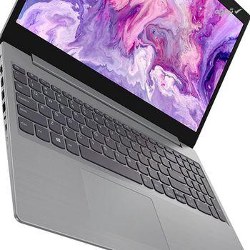 لپ تاپ 15.6 اینچی لنوو مدل i5(10210U)/8GB/1TB+128GB SSD/2GB(MX130)/FHD ، IdeaPad L3