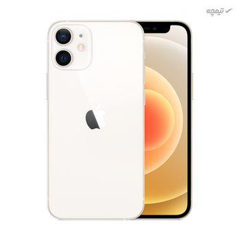 گوشی موبایل اپل مدل iPhone 12 mini تک سیم کارت، ظرفیت 128 گیگابایت