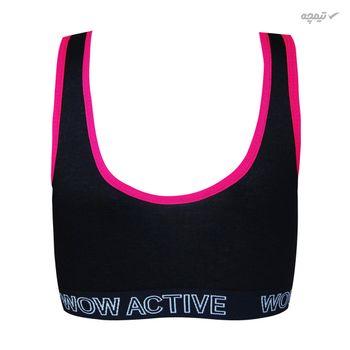 نیم تنه ورزشی زنانه ماییلدا کد 3411-1