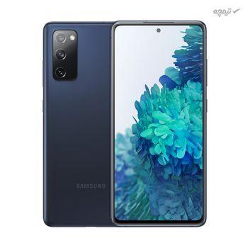 گوشی موبایل سامسونگ مدل Galaxy S20 FE SM-G780F/DS دو سیم کارت ظرفیت 128، گیگابایت با رم 8 گیگابایت
