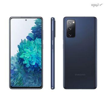 گوشی موبایل سامسونگ مدل Galaxy S20 FE 5G تک سیم کارت، ظرفیت 128 گیگابایت با رم 6 گیگابایت