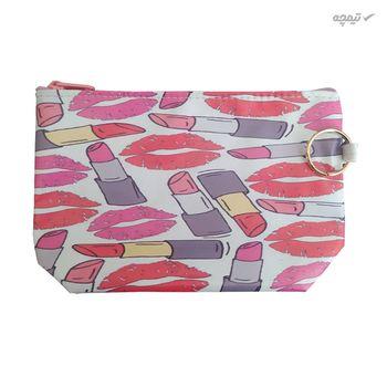کیف لوازم آرایش زنانه مدل dxs5520