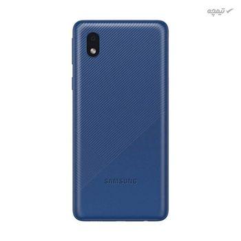 گوشی موبایل سامسونگ مدل Galaxy A01 Core SM-A013G/DS دو سیم کارت ، ظرفیت 16 گیگابایت با رم 1 گیگابایت