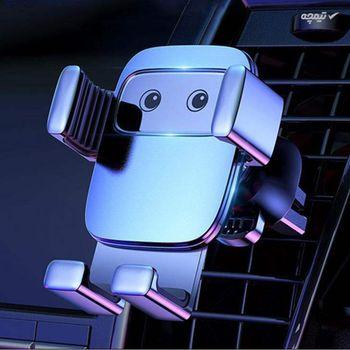 پایه نگهدارنده و هولدر گوشی موبایل باسئوس مدل SUYL-FK01