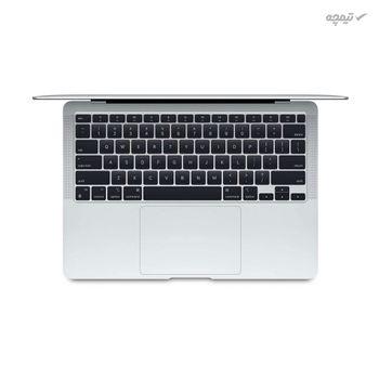 M1/8GB/512GB SSD/8CoreApple/QHD ،MacBook Air MGN73 2020 لپ تاپ 13 اینچی اپل مدل