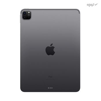تبلت 12.9 اینچی اپل مدل  iPad Pro 2020 4G با ظرفیت 256 گیگابایت