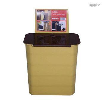 سطل زباله کابینتی بیتا کد 140