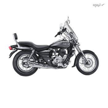 موتورسیکلت باجاج مدل Avenger 220 سال 1400
