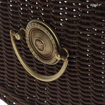 سبد پیک نیک زیباسازان مدل Z2