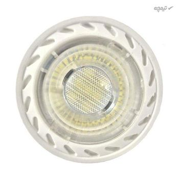 لامپ هالوژن 7 وات مدل AKH01 پایه GU5.3