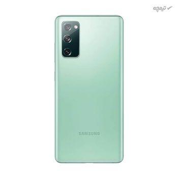 گوشی موبایل سامسونگ مدل Galaxy S20 FE 5G تک سیم کارت، ظرفیت 256 گیگابایت با رم 8 گیگابایت