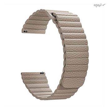 بند مدل LOOP-0022 مناسب برای ساعت هوشمند سامسونگ Galaxy Watch 46mm