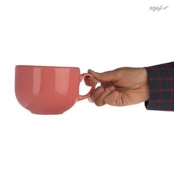 کاسه سوپ خوری سرامیکی مدل CSO