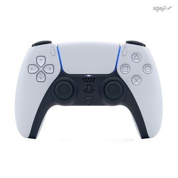 کنسول بازی سونی مدل PS5 نسخه دیجیتال همراه با دسته Dualscense، با ظرفیت 1 ترابایت