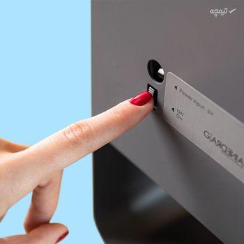 دستگاه ضدعفونی کننده دست گاردنیا مدل HS1500