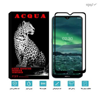 محافظ صفحه نمایش آکوا مدل NO مناسب برای گوشی موبایل نوکیا 2.3