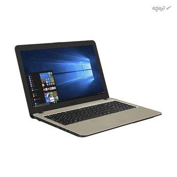لپ تاپ 15 اینچی ایسوس مدل 4GB Core i3 ،VivoBook X540UA - MR