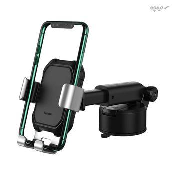 پایه نگهدارنده و هولدر گوشی موبایل باسئوس مدل SUYL-TK