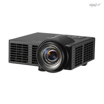 ویدئو پروژکتور ریکو مدل PJ WXC1110 با کیفیت تصویر HD