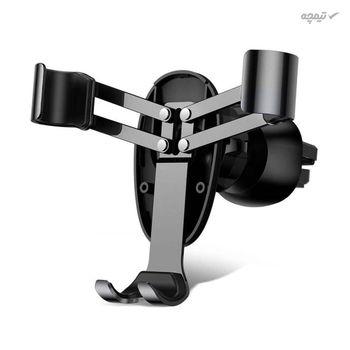 پایه نگهدارنده و هولدر گوشی موبایل باسئوس مدل mini gravity